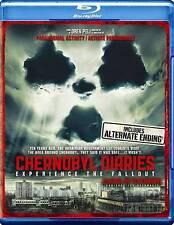 Chernobyl Diaries (Blu-ray, 2012, Canadian) - English / French / Spanish