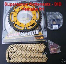 DID Supersprox Kettensatz Yamaha R1, RN19, 06-08, 17-45-118, Stealth, Kettenkit