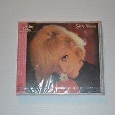 Sylvie VARTAN - Twiste et chante - 1999 JAPAN CD NEUF SCELLE