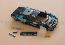 VJ Voiture Jaguar XJ 220C N°50 Le mans Braham Nielsen 1/43 Heco miniautres