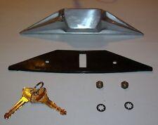 FIAT 850 BN - SPECIAL/ SERRATURA COFANO/ LOCK BONNET DOOR