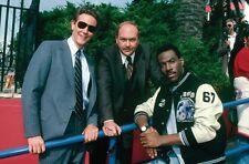 Beverly Hills Cop 2 [Eddie Murphy/Judge Reinhold/John Ashton] (58489) 8x10 Photo