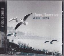 CHAIN REACTION - vicious circle CD