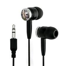 Border Collies Window Dogs Novelty In-Ear Earbud Headphones