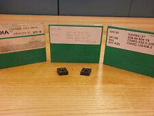 BRAND NEW Widia CNMG 432 -5 HK150 Carbide Inserts 468SO