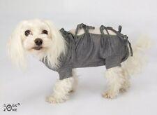OP HEMD OP BODY* für Hunde **GREY ** für Hunde nach Operationen ,Verletzungen