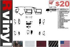 Rdash Dash Kit for Honda Civic Sedan 2013-2015 Auto Interior Decal Trim