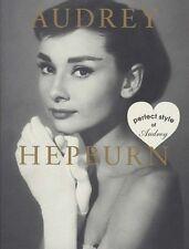 Audrey Hepburn Photo Book Perfect Style of Audrey 2012 JAPAN very good