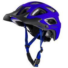ONeal Thunderball MTB Fahrrad  Helm Matt Blau Mountainbike Kinder Erwachsene