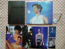 2PM Junho DVD Goods Set 2-disc w/Gift JYP K-POP Hands Up
