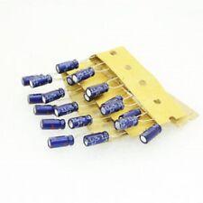 Condensadores electrolíticos 0.68uF 50 V Elna-Reino Unido Vendedor