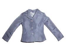 1/6 Phicen, Hot Toys, Cy, Kumik & Nouveau Toys - Female Silver Gray Suit Jacket