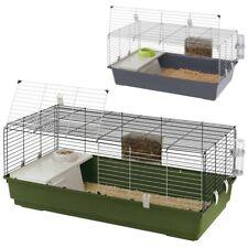 Ferplast Cage pour Lapins Rabbit Maison de Lapins Clapier Multi-taille