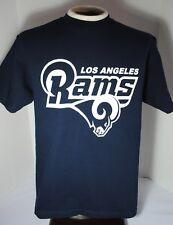 Los Angeles Rams Men T shirt LA Football