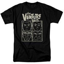 The Venture Bros Venture Adult T-Shirt