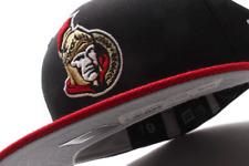 Ottawa Senators New Era 59Fifty Fitted