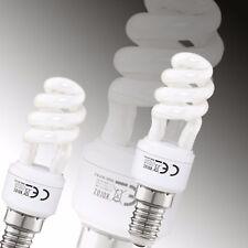 Lampe à économie d'énergie spiral E27 E14 G9 Ampoule 9w-12w à
