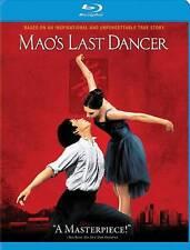 Maos Last Dancer (Blu-ray Disc, 2011)REGION A
