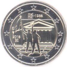 Belgique 2 euro pièce commémorative pièces commémoratives/Spécial pièce de monnaie-Tous les Ans Choisir-Neuf