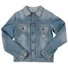 Wrangler Western Denim Jacket