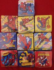 "Marvel Spider-Man 11"" X 11"" Magic Towel Disney Universal Studios Disneyland"