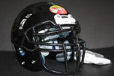 Schutt ADULT Football Helmet 2013 VENGEANCE Pittsburgh Steelers BLACK Game