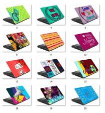 Designer Protective Cover Universal Vinyl Decal Sticker Laptop Removable Skin