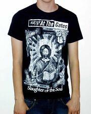 """A las puertas """"Sacrificio del alma"""" de estilo vintage T-shirt - Tamaño s-5xl"""