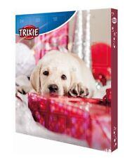 Trixie Hunde Adventskalender Weihnachten Leckerli Snack inkl. 1 Rolle Kotbeutel