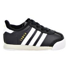 Adidas Samoa Infants shoes Black/White by3663