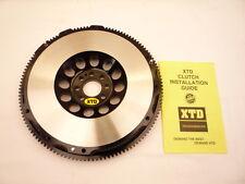 XTD PERFORMANCE FORGED RACING CLUTCH FLYWHEEL FITS FOR 03-06 350Z / G35 vq35de
