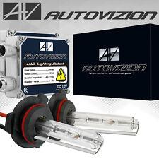 35W/55W HID Conversion Kit H1 H3 H4 H7 H11 H13 9005 9006 9007 Ballasts & Bulbs