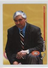 1998-99 OFS Plus ELH Czech Extraliga Coaches #16 Ivan Hlinka Hockey Card