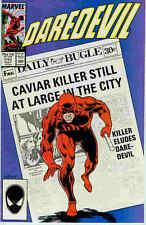 Daredevil # 242 (estados unidos, 1987)