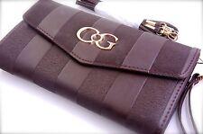 Woman Baguette Shoulder bags and Purse Clutch COG Expression BQ7011