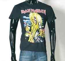 Iron Maiden Killers Powerslave 666 Classic Concert T-Shirt - S M L XL 2XL