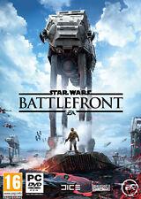 Star Wars: Battlefront   NEU & OVP   UNCUT  