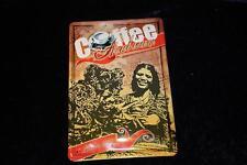 Insegna Latta Arabicum Coffe 20x30cm Caffe