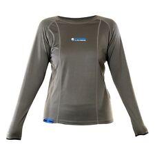 Oxford Cool Dry Women's Top Long Sleeve Shirt Motorbike Motorcycle Base Layer