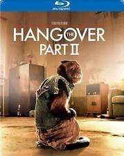 The Hangover Part II (Blu-ray Disc, 2013)