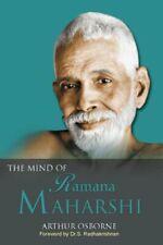 The Mind of Ramana Maharshi, Osborne, Arthur Paperback Book The Cheap Fast Free