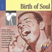 "BIRTH OF SOUL  ""ERNESTINE ANDERSON, BOBBY BLAND, SAM COOKE""  28 TRACKS"