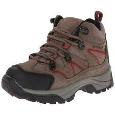 Boys Northside Snohomish Jr Waterproof Hiking Boots Chili Pepper NEW