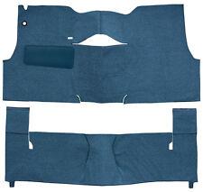 1956-1956 chevrolet sedan delivery Complete 2 Door Sedan Bench Seat