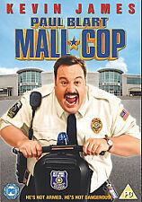 Paul Blart - Mall Cop [DVD] [2009],