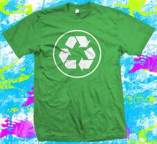 Recycle symbol T Shirt