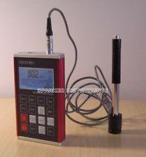 YHT-300 Portable Rebound Aluminum Hardness Tester Metal Steel Meter #RS02