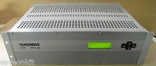 Tandberg TT7130 MPEG2 DVB Television ASA Network Processor 11803240