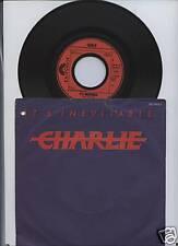 Charlie - Its inevitable