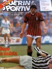 Guerin Sportivo 41 1979 Coppa  Raba Eto Juventus 2-1